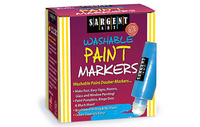 Washable Paint Markers