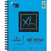 XL Canson Mix Media Pad