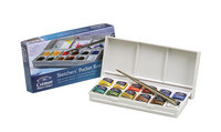 Cotman Sketchers Pocket Watercolor Box