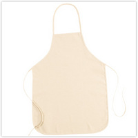 Adult Canvas Apron