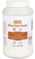 Amaco Wheat Paste 8 oz