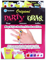 Party Gras Ring Kit
