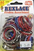 Rexlace Finding Assortment