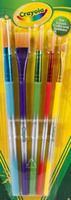 Crayola Craft 5 Brush Set