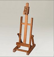 Avanti Mini Display Easel