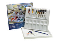 Cotman Palette Set