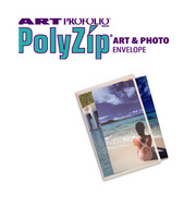 Itoya PolyZip Envelope