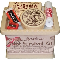 Artist Survival Kit