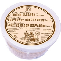 Masters Brush Cleaner Tub
