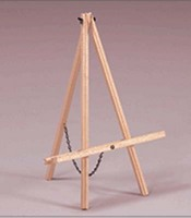 Prima Table Top Display Easel
