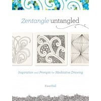 Zentangle Untangled Paperback