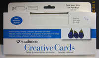 NEW Slim Creative Cards