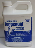 Turpenoid Odorless-New Size
