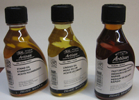 Artisan Oil Mediums 250 ml