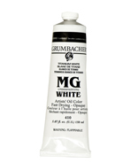 MG Underpainting White-Quick Dry