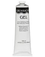 Pre-Tested Gel Oil Medium