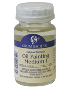 Japan Drier Artists Oil Medium