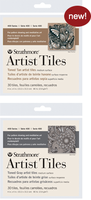 400 Series Toned Artist Tiles