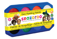 Face Painting Pallete 350 Faces