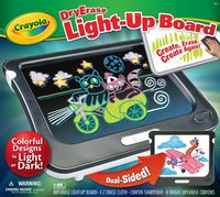 Dry-Erase Light Up Board