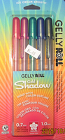Gold Shadow Gelly Roll