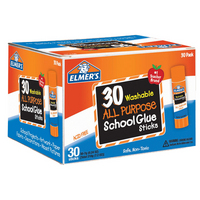 Elmer's School Glue Stick Classroom Pack