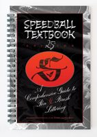 Speedball Textbook NEW 24th Edition