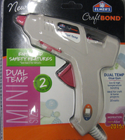 Elmer's Dual Temp Mini Glue Gun