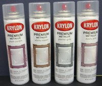 Premium Metallics NEW COLORS