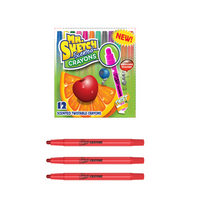 Mr.Sketch Twistable Scented Crayons
