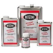"Bestine ""the Original"" Thinner"
