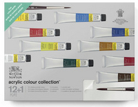 Galeria Acrylic Colour Collection