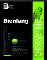 Bienfang Raritan Heavyweight Drawing