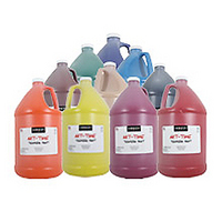 Art Time Liquid Tempera, Gallon