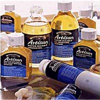 W&N Artisan Water Mixable Oil Mediums
