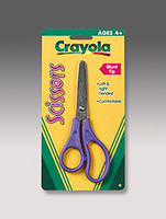Crayola Scissors- Blunt