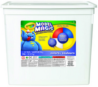 Model Magic 2 lb Tub(colors)