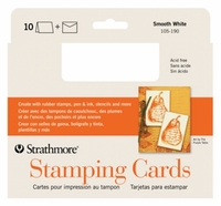 Strathmore Stamping Cards & Envelopes