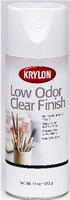 Krylon Low Odor Varnish