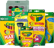 Kids & Educational Supplies